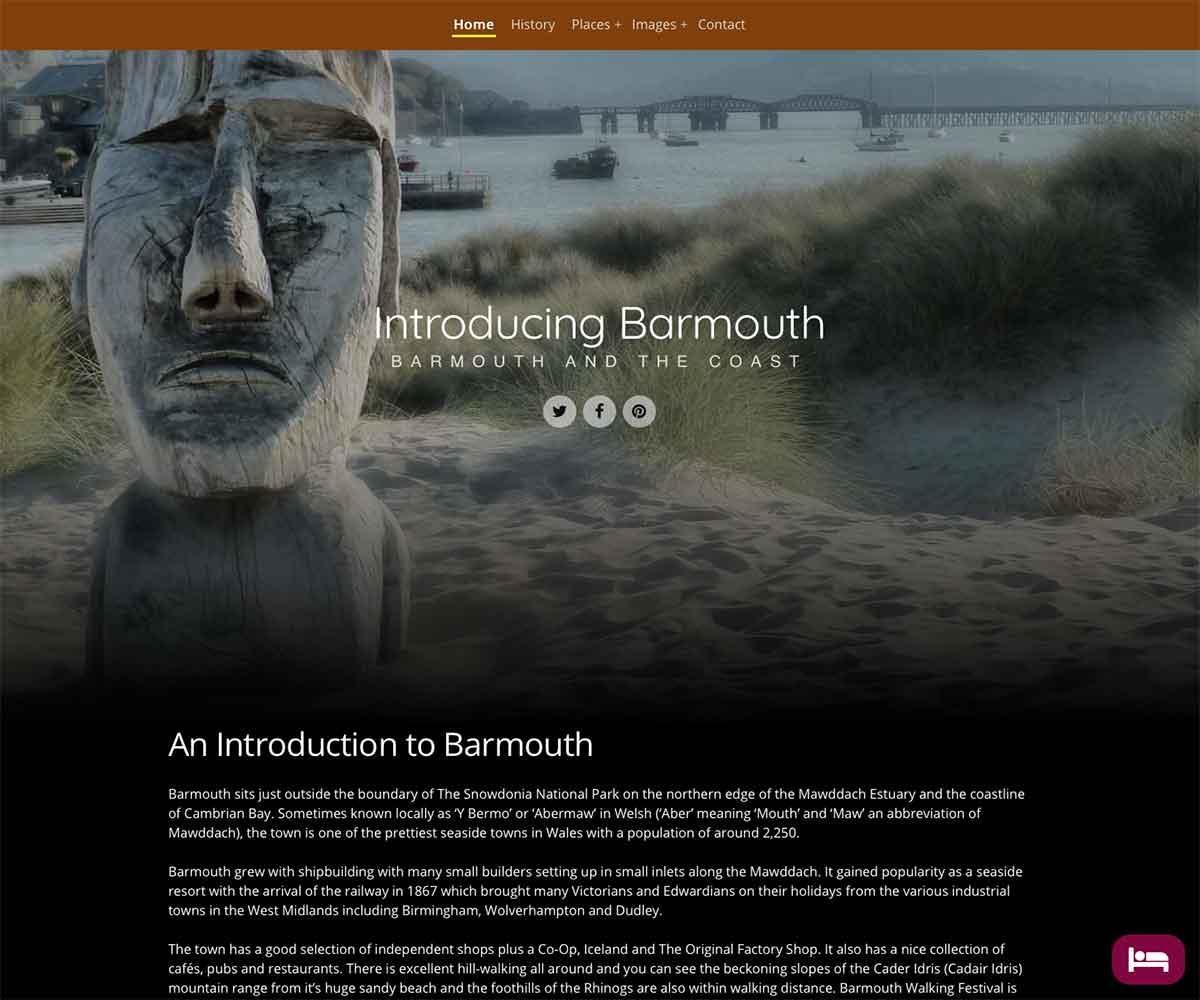 barmouth.wales