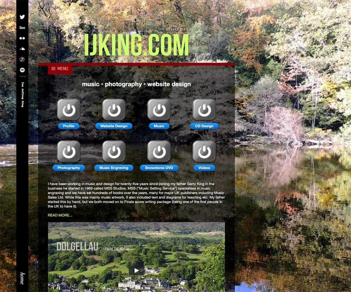ijking.com