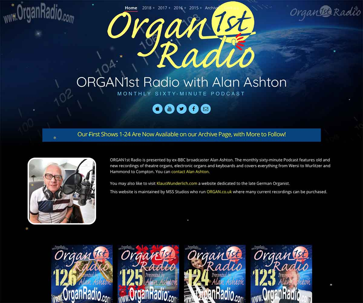 organradio.com