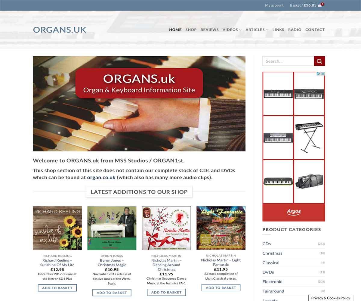 organs.uk