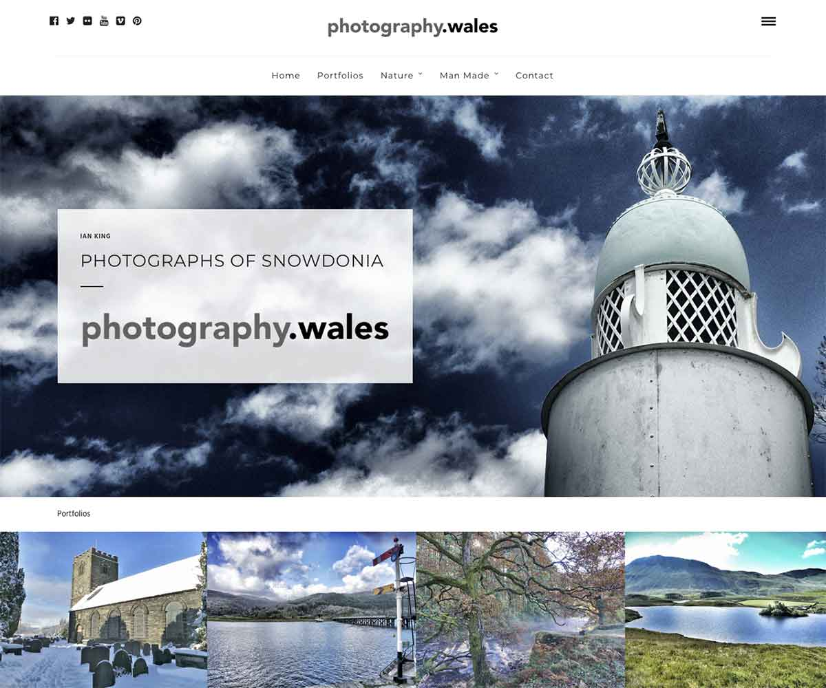 photography.wales
