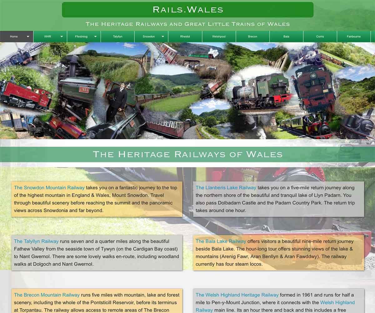 rails.wales